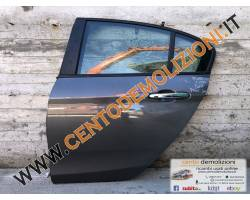Portiera Posteriore Sinistra FIAT  Tipo berlina 5p