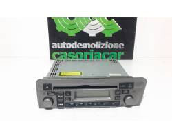 Autoradio HONDA Civic Berlina 3P 3° Serie