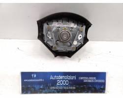 Airbag Volante PEUGEOT 206 2° Serie
