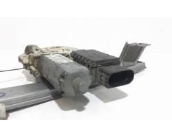 Cremagliera posteriore sinistro guida MERCEDES Classe A W168 2° Serie