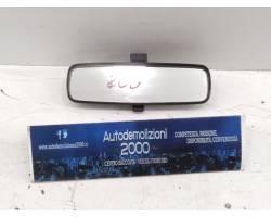 Specchio Retrovisore Interno PEUGEOT 206 2° Serie