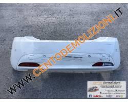 Paraurti Posteriore completo LANCIA Ypsilon 4° Serie