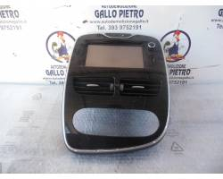 Autoradio MP3 RENAULT Clio Serie