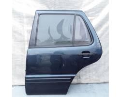 Portiera Posteriore Sinistra MERCEDES ML W163 1° Serie