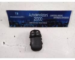 Pulsantiera Anteriore Sinistra Guida FORD Focus Berlina 1° Serie