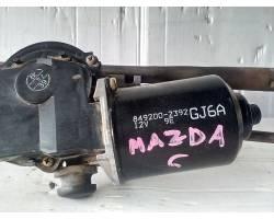 Motorino tergi ant completo di tandem MAZDA 6 Berlina