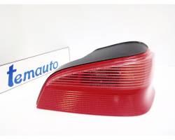 Stop fanale posteriore Destro Passeggero PEUGEOT 106 2° Serie