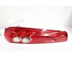 Stop fanale Posteriore sinistro lato Guida FORD Fiesta 5° Serie