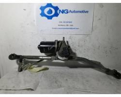 Motorino Tergicristallo Anteriore FIAT Punto Berlina 3P 2° Serie