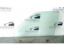 Vetro scendente anteriore Sinistro HONDA CR-V 1° Serie