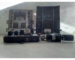 Kit avviamento motore CITROEN C6 Berlina