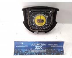 Airbag Volante FORD Fusion 1° Serie