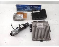 Kit chiave NISSAN Note 1° Serie