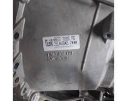 Cambio Automatico JAGUAR S-Type 2° Serie