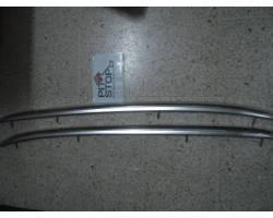 Barre Longitudinali tetto AUDI Q3 1° Serie