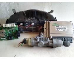Kit avviamento motore KIA Sorento 1° Serie
