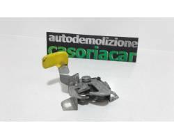 Serratura cofano anteriore FIAT Ducato 5° Serie