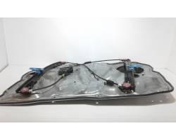 Cremagliera anteriore sinistra Guida FIAT Croma 2° Serie