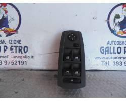 Pulsantiera Anteriore Sinistra Guida BMW Serie 1 E87 1° Serie