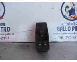 PULSANTIERA ANTERIORE SINISTRA GUIDA ALFA ROMEO Mito 1° Serie 1400 Benzina   Km  (2010) R...