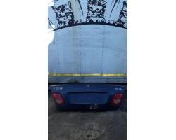 Cofano Baule Posteriore MERCEDES Classe E S. Wagon W210 2° Serie