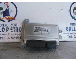 Centralina motore SMART For Two Cabrio 2° Serie
