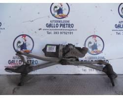 54523631 MOTORINO TERGICRISTALLO ANTERIORE RENAULT Clio Grandtour 1500 Diesel   Km  (2008)...
