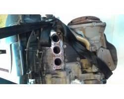 1krfe MOTORE COMPLETO TOYOTA Yaris 3° Serie 998 Benzina   Km  (2005) RICAMBIO USATO