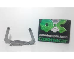 Cerniere cofano anteriore dx e sx FORD C - Max Serie