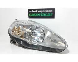 Faro anteriore Destro Passeggero FIAT Grande Punto 1° Serie