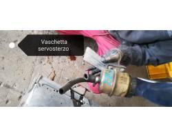 VASCHETTA OLIO IDROGUIDA FIAT Ducato 3° Serie 2800 Diesel 8140.43 90 Kw  (2000) RICAMBI USATI