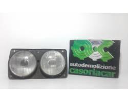 Faro anteriore Sinistro Guida FIAT 131 1° Serie