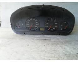 46763596 QUADRO STRUMENTI FIAT Brava Berlina 1200 Benzina  (1999) RICAMBI USATI