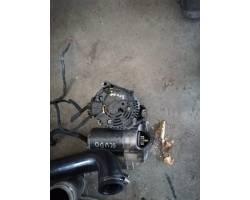 ALTERNATORE FIAT Scudo 1° Serie 1905 Diesel DHX 66 Kw  (1999) RICAMBI USATI