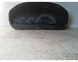 606115012+ QUADRO STRUMENTI FIAT Brava Berlina 1200 Benzina  (1999) RICAMBI USATI