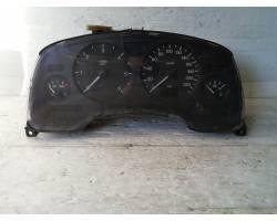 09228743 QUADRO STRUMENTI OPEL Astra G S. Wagon Diesel  (2002) RICAMBI USATI