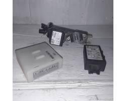 Kit avviamento motore NISSAN X-Trail 1° Serie