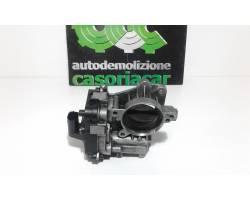 48CPD4 CORPO FARFALLATO FIAT Croma 2° Serie 1900 Diesel  (2006) RICAMBI USATI