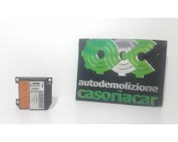 993791001 CENTRALINA AIRBAG SMART ForTwo Coupé 1° Serie 600 Benzina  (1998) RICAMBI USATI