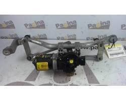 W000032746 - 288004542R MOTORINO TERGI ANT COMPLETO DI TANDEM RENAULT Clio Serie Benzina  (2013) RICAMBI USATI