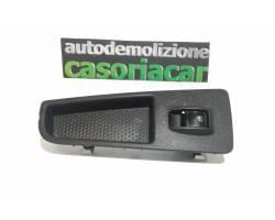 PULSANTIERA ANTERIORE DESTRA PASSEGGERO FIAT Grande Punto 1° Serie Benzina  (2007) RICAMBI USATI