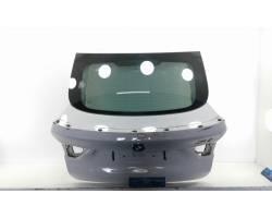 PORTELLONE POSTERIORE BMW X4 F26 Benzina  RICAMBI USATI