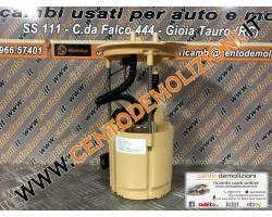 Pompa Carburante FIAT 500 X 1° Serie