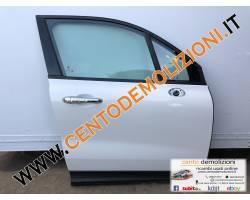 Portiera anteriore Destra FIAT 500 X 1° Serie