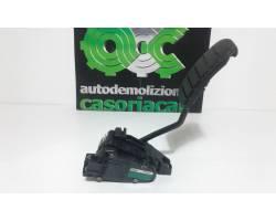 7700314525 PEDALE ACCELERATORE NISSAN Interstar 1° Serie 2000 Diesel  (2002) RICAMBI USATI