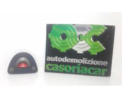 PULSANTIERA CENTRALE SMART ForTwo Coupé 1° Serie 600 Benzina  (1998) RICAMBI USATI
