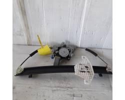 Alzacristallo elettrico ant. DX passeggero CHEVROLET Captiva 1° Serie