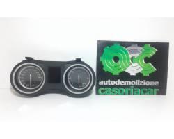 0156072820 QUADRO STRUMENTI ALFA ROMEO 159 Sportwagon 1° Serie 1900 Diesel  (2006) RICAMBI USATI