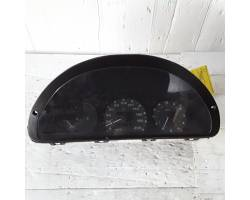 QUADRO STRUMENTI FIAT Punto Berlina 5P 1100 Benzina  (1998) RICAMBI USATI