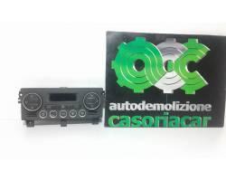 1560547840 COMANDI CLIMA ALFA ROMEO 159 Sportwagon 1° Serie 1900 Diesel  (2006) RICAMBI USATI
